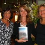 Carole Lovercio, Tess Callahan & Terry Gilman