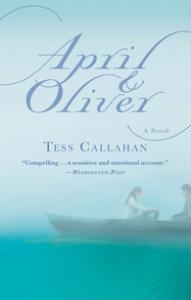 Tess Callahan April & Oliver