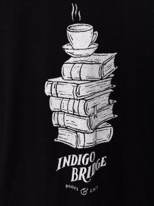 Indigo Bridge indie bookstore