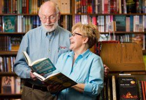 Bookworm of Omaha